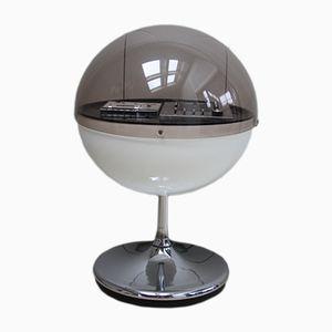 Système Hi-Fi Rosita Vision 2000 par Thilo Oerke pour Philips, 1960s