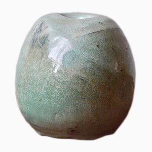 Brutalist Vase, 1978