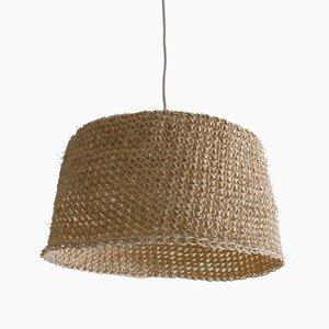 Large Rope Lamp by Com Raiz