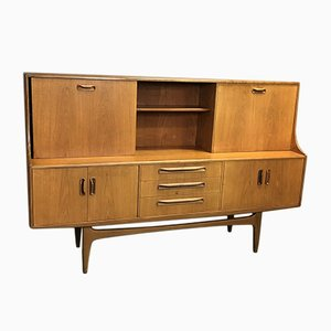 Teak Sideboard from G-Plan, 1970s