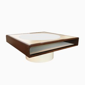 Modernist Coffee Table, 1970s
