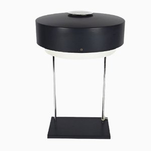 Table Lamp by Josef Hůrka for Napako, 1970s