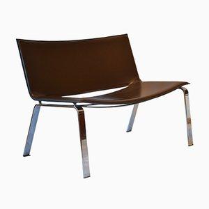 Vintage Sessel von Cattelan Italia, 1980er, 2er Set