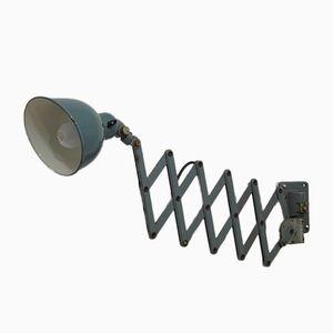 Lampe Ciseaux Industrielle Vintage de Siemens, 1930s