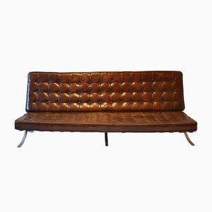 Mid-Century Sofa Bench, 1960s