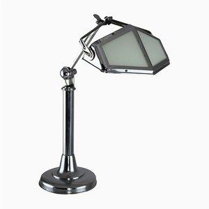 Lampada da tavolo Pirouett Art Deco