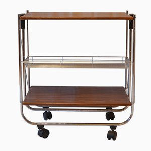 Vintage Bar Trolley from Dinett, 1960s