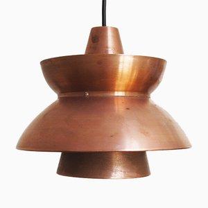 Lampe à Suspension Doo-Wop par Jørn Utzon pour Louis Poulsen, 1950s