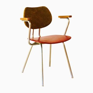 Model TF05F Chair from Thonet, 1950s