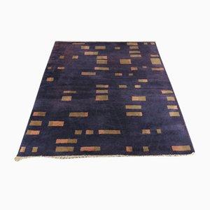 Vintage Carpet by Antonín Kybal