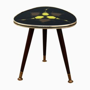 Table d'Appoint Mid-Century, 1950s