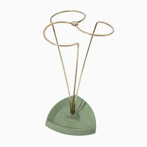 Mid-Century Umbrella Stand by Carl Auböck, 1950s
