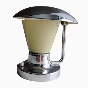 Lámpara de mesa 1195 vintage de Josef Hurka para Napako, años 50