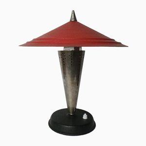 Lampada da scrivania vintage di Apollinary Galecki, anni '60