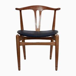 Chaise de Salon Scandinave, 1950s