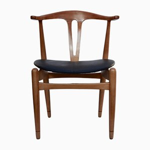 Scandinavian Dining Chair, 1950s