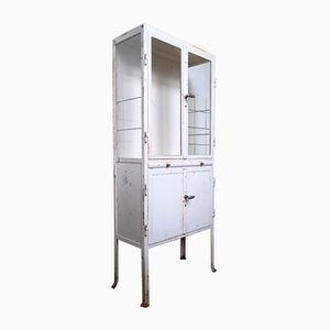 Industrial Medical Cabinet, 1920s