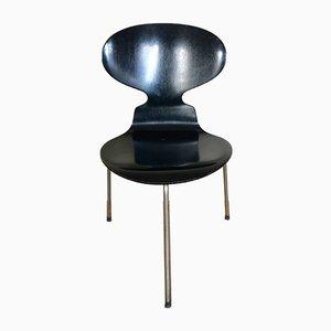 Ant chair tripode di Arne Jacobsen per Fritz Hansen, anni '60