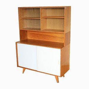 Vintage U470 Cabinet by Jiří Jiroutek for Interier Praha