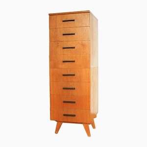 Vintage U151 Chest of Drawers from UP Závody, 1970s