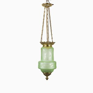 Suspension Jugendstil Antique, 1900s