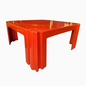 Italian Coffee Table, 1970s