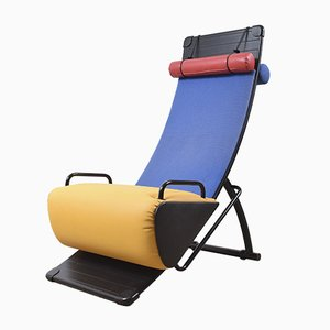 Mobilis 045 Lounge Chair by Marcel Wanders for Artifort, 1986