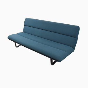 Model C683 3-Seater Sofa by Kho Liang Ie for Artifort