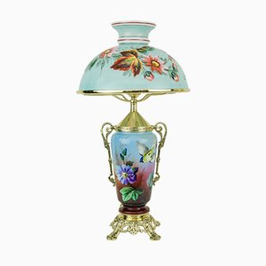 Antique Table Lamp, 1890s