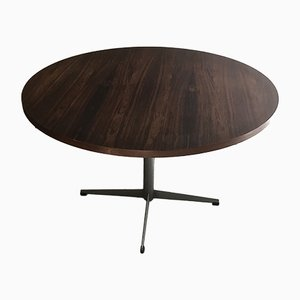 Rosewood Dining Table by Cees Braakman for Pastoe, 1965