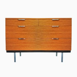 Vintage Fineline Chest of Drawers by John & Sylvia Reid for Stag