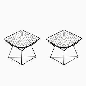 Chaises Oti par Niels Gammelgaard pour Ikea, 1986, Set de 2