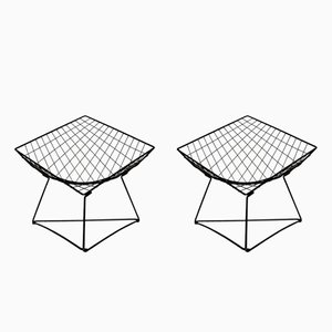 Oti Chairs by Niels Gammelgaard for Ikea, 1986, Set of 2