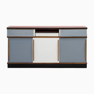 Mid-Century Kitchen Cabinet by Willy van der Meeren for Tubax