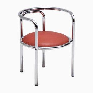 Vintage Locus Solus Stuhl von Gae Aulenti