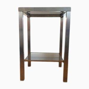 Table d'Appoint Vintage Moderniste