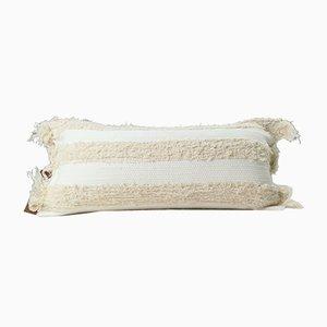Natürliches Furry Blend Kissen von Nieta Atelier