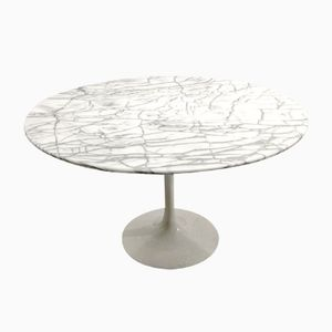 Tulip Dining Table by Eero Saarineen for Knoll Inc., 1960s