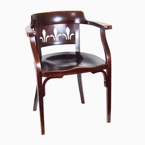 Nr. 17 Armlehnstuhl von Fischel, 1910er