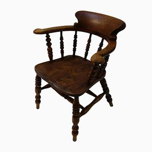 Victorian Captains Chair, 1905