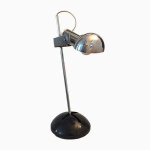 Lámpara de mesa T395 de Robert Sonneman para Luci Italia, 1972