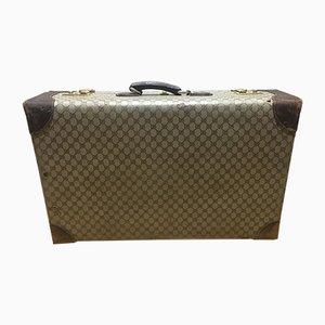Valigia vintage di Gucci, anni '70