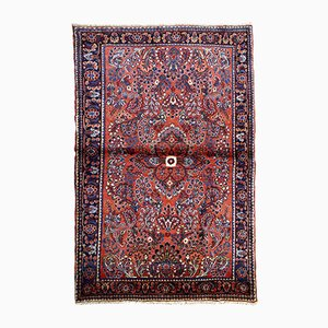 Tapis Artisanal Antique, 1920s