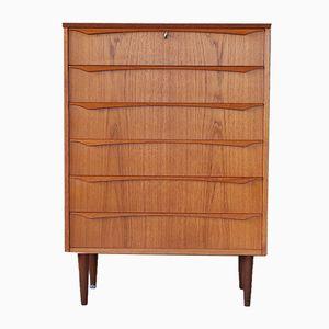 Vintage Sideboard Cabinet, 1960s