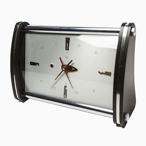 Reloj despertador vintage, años 60