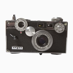 Vintage C3 Camera from Argus, 1940s