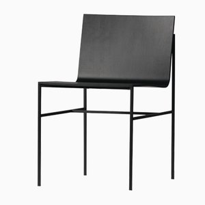 461R A-Chair by Fran Silvestre for Capdell