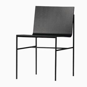 Silla 461R A-Chair de Fran Silvestre para Capdell