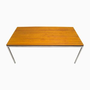 Constanze Coffee Table by Johannes Spalt for Wittmann, 1960s