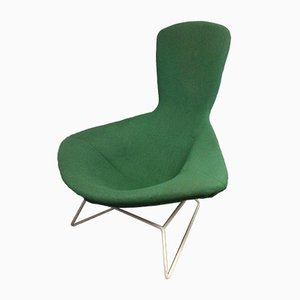 Vintage Bird Lounge Chair by Harry Bertoia for Knoll